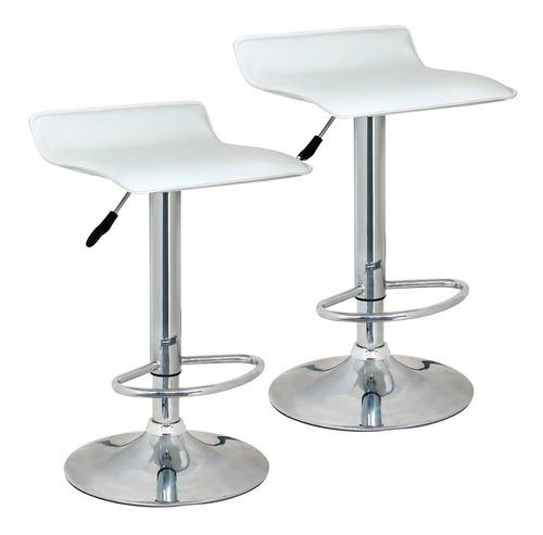 banquetas desayunador taburete alta barra silla blanca cuota