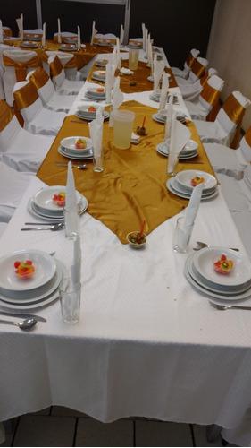 banquete swarovski
