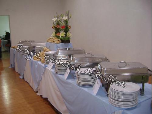 banquetes baratos df