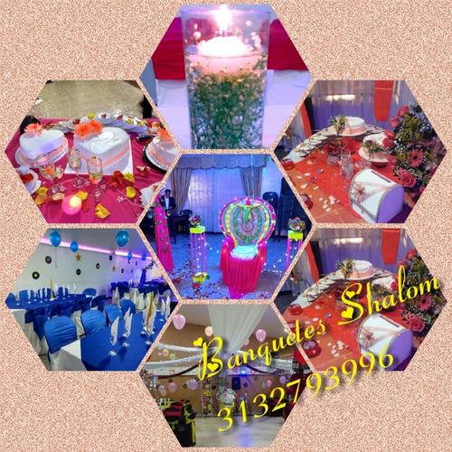 banquetes, comidas, eventos y alquileres 3132793996.
