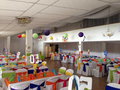 banquetes, eventos, fiestas,