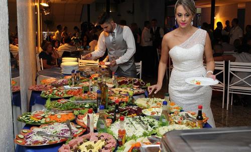 banquetes fiestas eventos