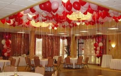 banquetes, fiestas eventos