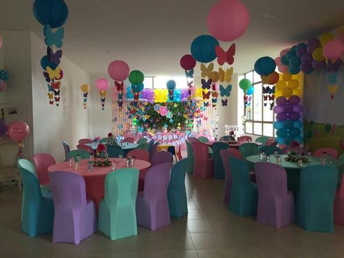 banquetes, fiestas temáticas, decoración, artistas, eventos