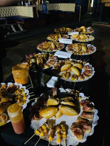 banquetes para eventos