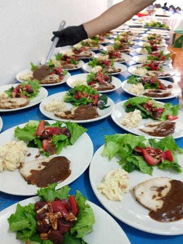 banquetes para eventos sociales y empresariales todo incluid