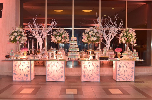 banquetes recepciones bodas matrimonios quince años 15 norte