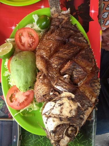 banquetes y comida casera