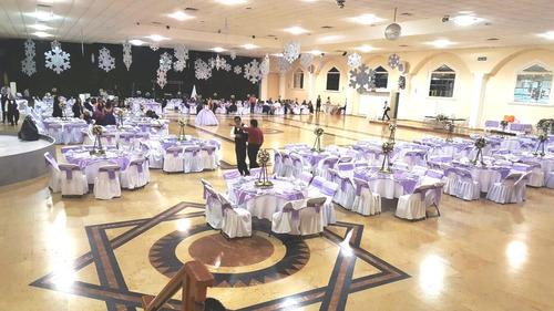 banquetes y eventos a domicilio arte y sabor