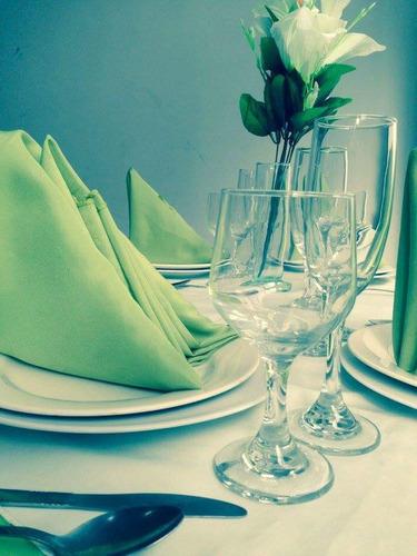 banquetes y eventos basilico