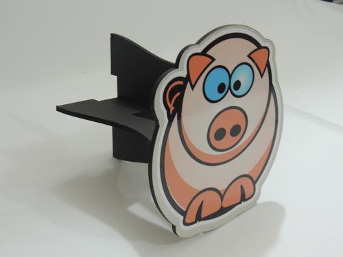 banquinho em mdf porquinho