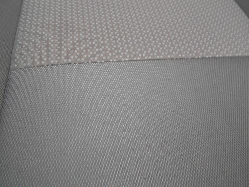 banquinho em tecido estendida savero g5 nova  stendida