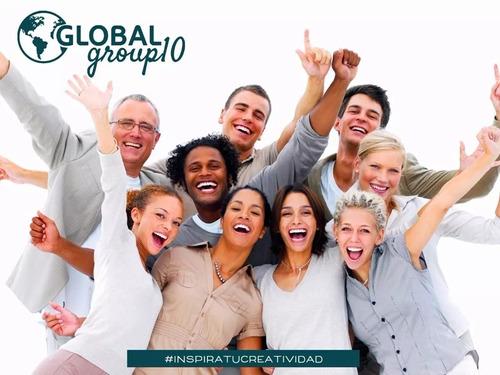 banquito eames  patas de madera globalgroup10