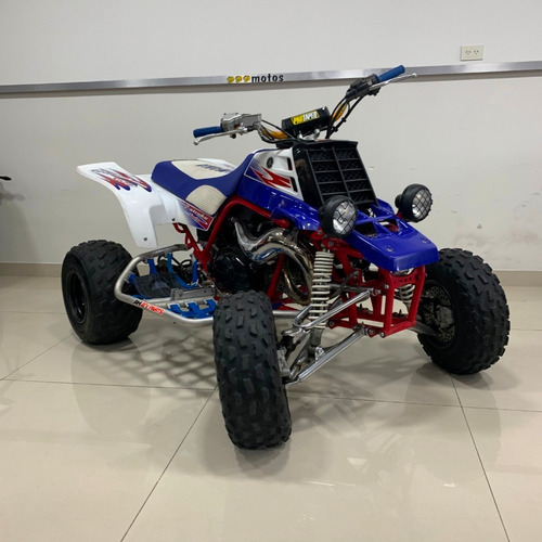 banshee cuatri motos yamaha yfz 350