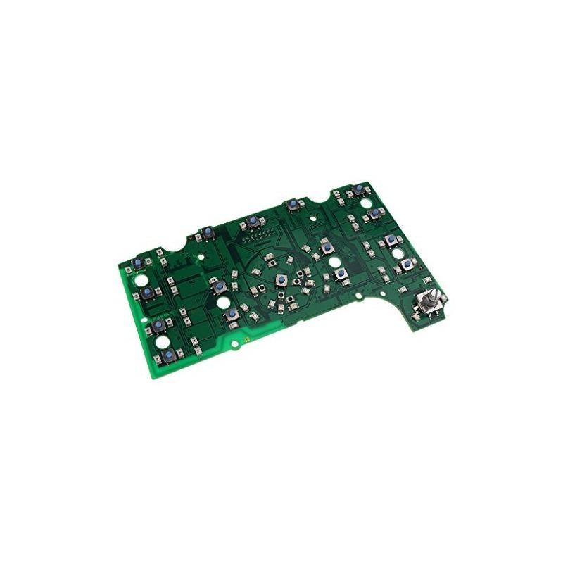 Baoblaze Replacement Mmi Control Board Para 06-11 Audi A8 A8