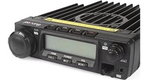 baofeng bf-9500 uhf 400-470mhz 200ch ctcss / dcs / dtmf tran