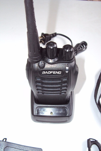 baofeng uhf radio
