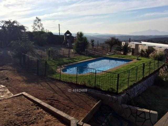 baquedano / hacienda san isidro