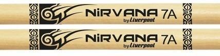 baqueta 7a nirvana eco bio liverpool ponta madeira ni 7am