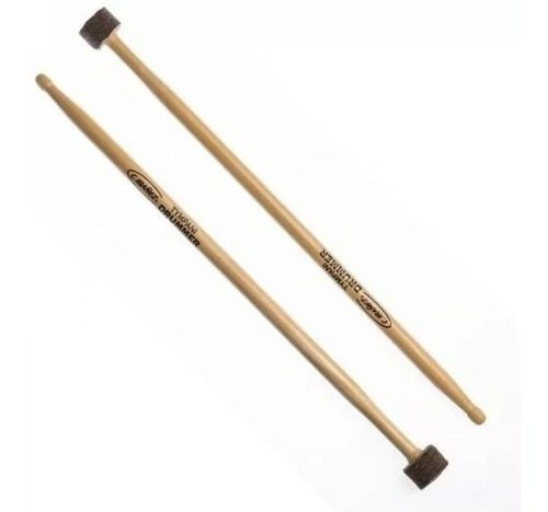 baqueta c.ibanez timpany drummer