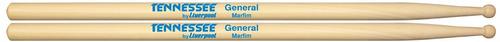 baqueta general (12 pares) tennessee marfim liverpool tn gen