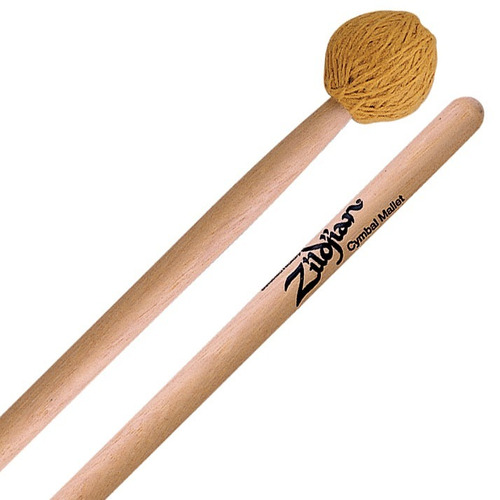 baquetas palillos zildjian cymbal mallets natural sdmcmn