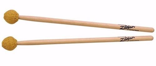 baquetas palillos zildjian cymbal mallets natural sdmcmn tm