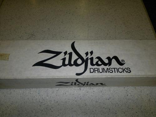 baquetas zildjian 2b importadas 100% originales