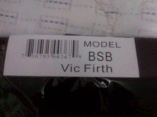 baquetero basico , modelo bsb , nuevo