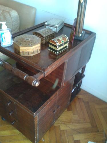bar antiguo mueble