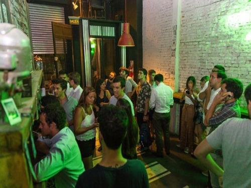 bar cerveceria zona cañitas  vende l & l group