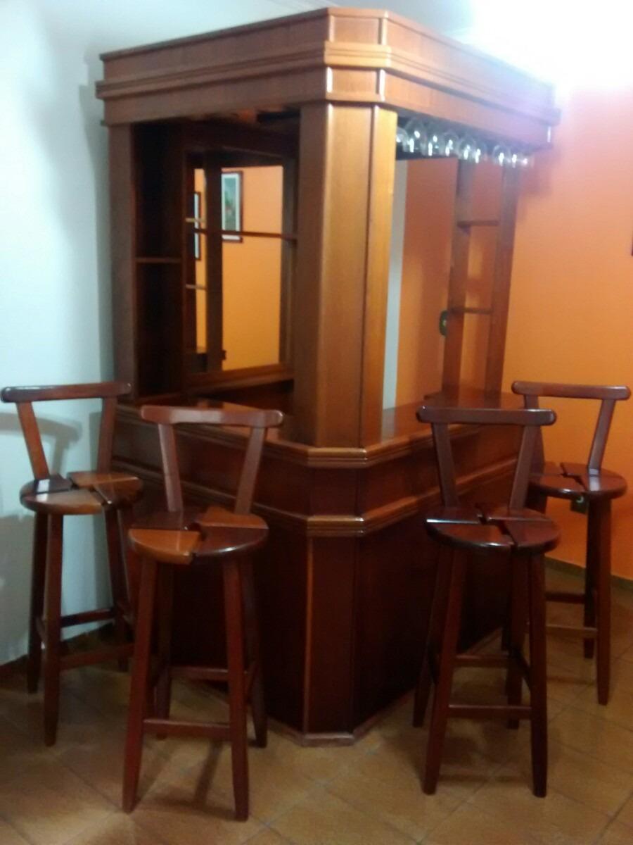 Bar Club Adega Para Sala De Estar R 5 000 00 Em Mercado Livre -> Adega Na Sala De Estar
