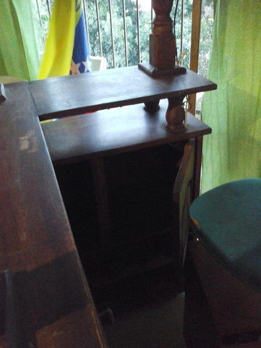 bar de caoba (magdaleno)