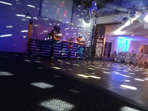 bar fiestas eventos