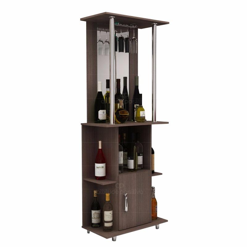 Bar Mueble San Marino San Marcos - $ 3.290,00 en Mercado Libre