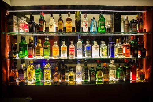bar para cumpleaños eventos empresariales sociales alquiler
