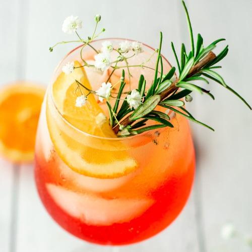 bar para eventos com drinks