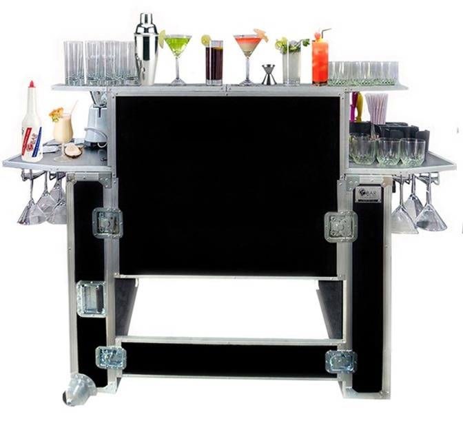 Portable bartender