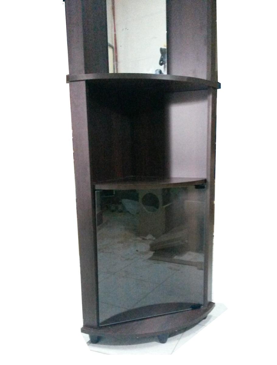 Bar puerto varas esquinero armado muebles nor moveis for Barcitos para comedor