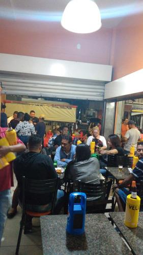 bar, restaurante e lancheria