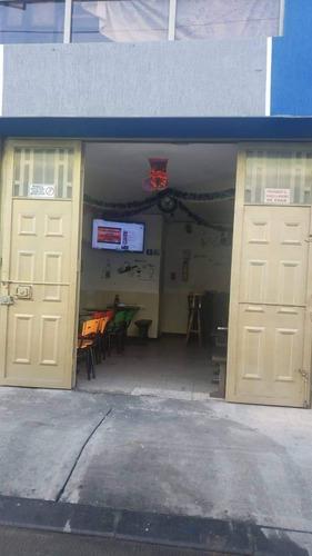 bar ubicado en bosa carbonel