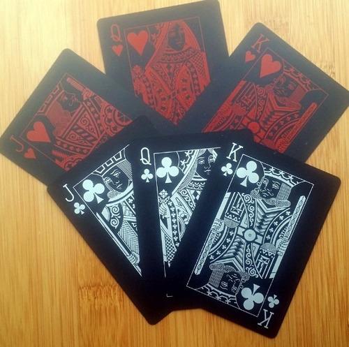 baraja juego cartas