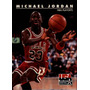 Cl27 1992 Skybox Usa #42 Michael Jordan Nba Playoffs
