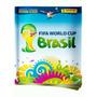Barajitas Del Mundial Brasil 2014