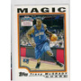 Cv Especial Tracy Mcgrady 2004 Toops Orlando Magic Nba