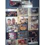 21 Barajitas De Coleccion 93 94 Uper Deck,nba Y Skibox Usada