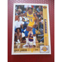 Cv Antigua Magic Johnson 1991 Upper Deck Salón Fama Hof Nba