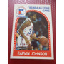 Cv Antigua Magic Johnson 1989 Hoops All Stars Hof Nba