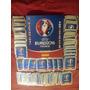 Barajitas Detalladas Euro 2016 ( Normales, Solo Jugadores)
