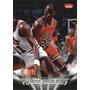 Cl27 2007 Fleer Michael Jordan Playoff Highlights #ph3